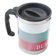 Чаша-термос с българско знаме