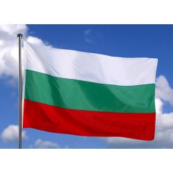Български флаг