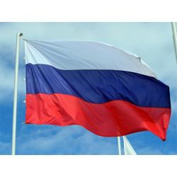 Руски флаг