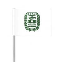 Флаг на Батак от хартия 16 х 22 см.